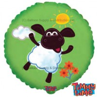 "18"" Timmy Time Balloon"