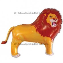 XL Jumbo Lion Shape Balloon