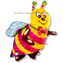 Jumbo Bee Shape Balloon