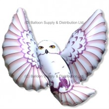 XL Jumbo Owl Shape Balloon