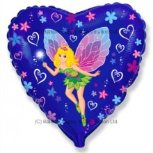 "18"" Magic Fairy Balloon"