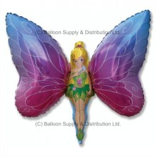 Jumbo Fairy Shape Balloon