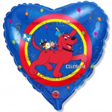 "18"" Clifford & Friends"
