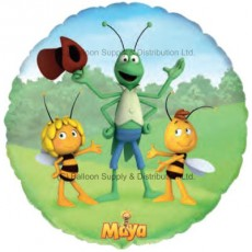 "18"" Maya The Bee Friends Balloon"