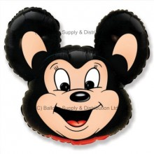 Jumbo Mighty Mouse Head Shape Balloon