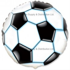 "18"" Football Balloon"