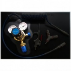 Spare Dual-Gauge Regulator