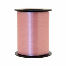 500m Soft-Pink Curling Ribbon
