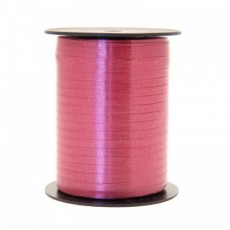 500m Burgundy Curling Ribbon
