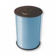 500m Light Blue Curling Ribbon