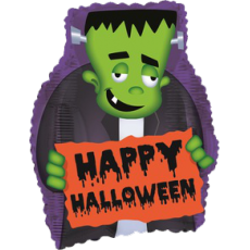 Jumbo Halloween Frankenstein Balloon