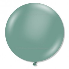 "36"" Tuf-Tex Naturals Pastel Willow Decorator Balloons - 10-Pack"