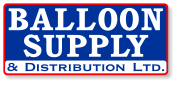Balloon Supply & Distribution Ltd.
